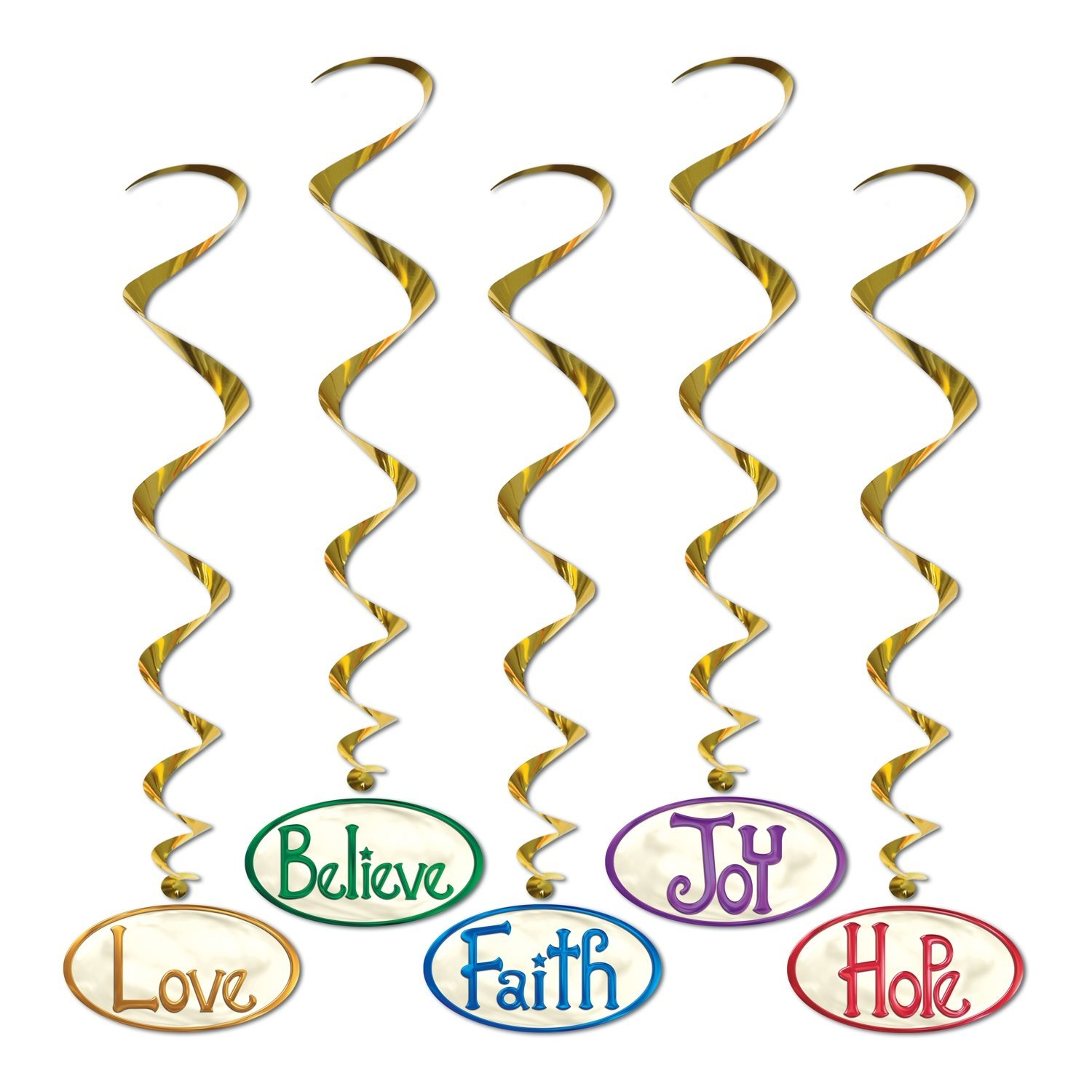 get quotations christmas word whirls 5pkg - What Does The Word Christmas Mean