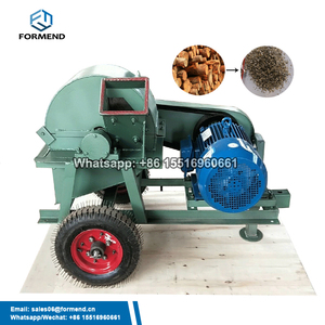 High output CE approved wooden pallet crusher machine/hammer mill/promotion wood crusher
