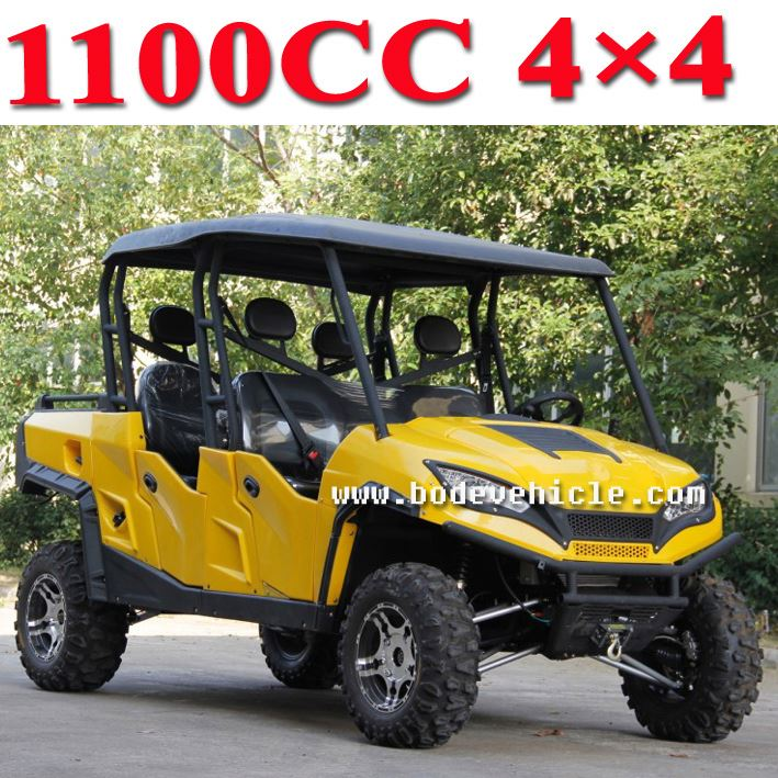 factory sale 1000cc utv 4x4