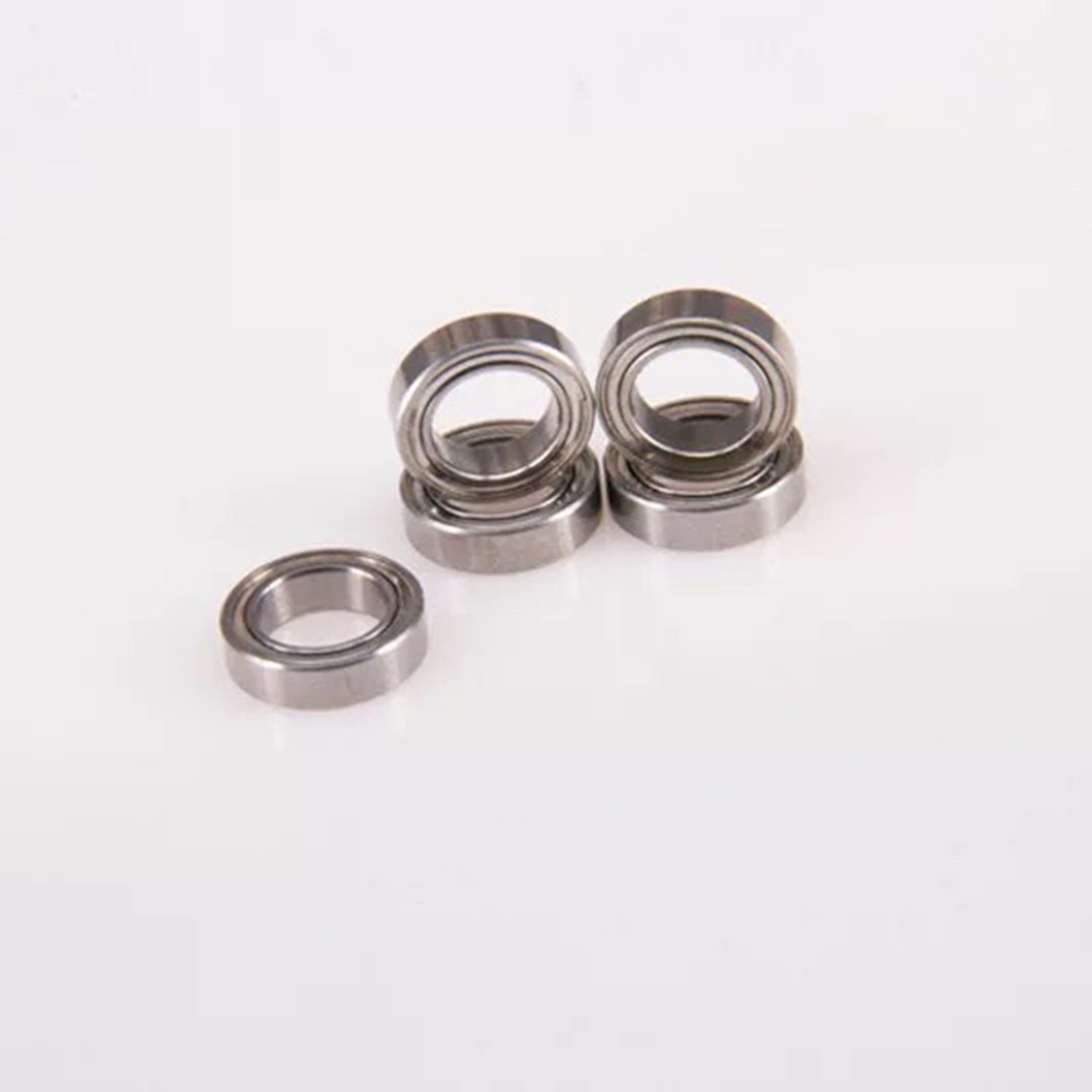 Abec 3 bearings 3x8x3 mm mf83 smf83zz 3mm bore ball bearing