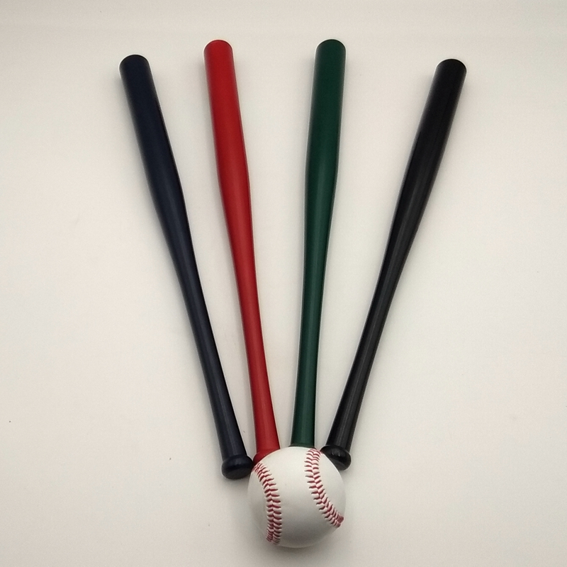 promotional mini baseball bat decoration