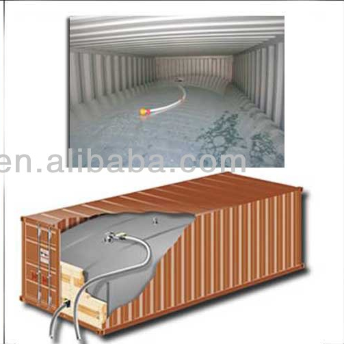 Flexitank Pellicola per 20ft container