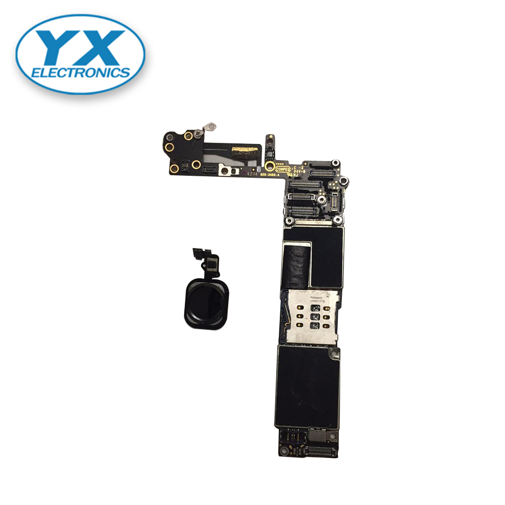 Good quality motherboard for <strong>iphone</strong> 6 64gb/128gb for <strong>iphone</strong> 6 motherboard unlocked 32gb,mother board for <strong>iphone</strong> 6