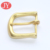 Solid brass material 40mm heavy duty pin buckle for Men Leather Belt