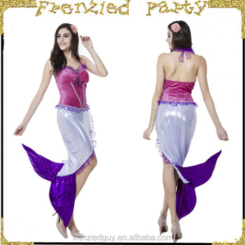 New Carnival Asult Mermaid Costume Pattern Buy Mermaid Costume Beauteous Mermaid Costume Pattern