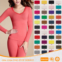 170gsm 95% Modal 5% Spandex knitted modal fabric