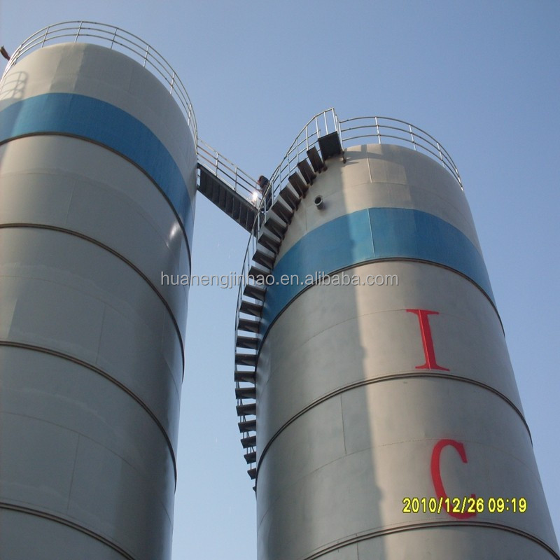 The third generation of the anaerobic system lnner loop efficient anaerobic IC anaerobic reactor