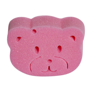 Soft Animal Shape PVA Bath Foam Sponge For Baby & Kids Toys While Bathing