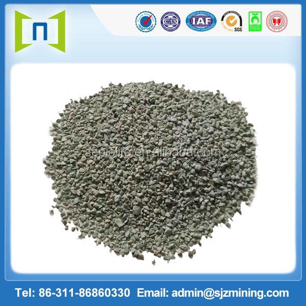 Water Softener Zeolite Stone
