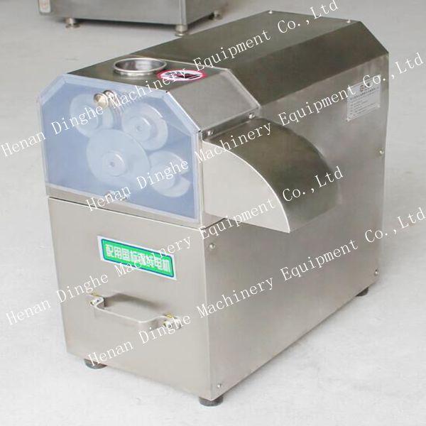 China Supplier Automatic Sugarcane Juice Press Machine