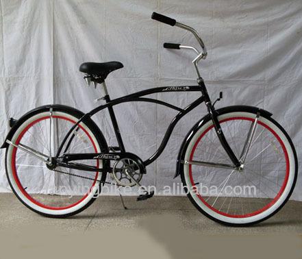 4pcs Handlebar Foam Grip Beach Cruiser Custom bike