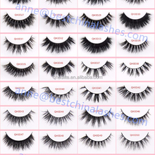 Wholsesale 3d Mink Lashes Private Label Mink Eyelashes