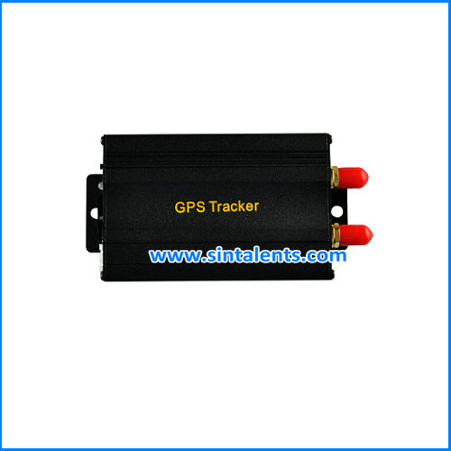 gps tracker without gsm