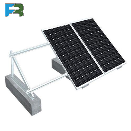 Solar Panel Adjustable Mounting Brackets /mounting Pv Structure - Buy High  Quality Solar Mounting,Solar Bracket,Glass Panel Mounting Brackets Product
