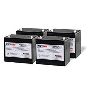APC Smart UPS UXBP48 APC-UXBP48M - Brand New Compatible Replacement Battery Set