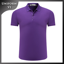 custom brand name design color combination towel men's polo t-shirt 100% cotton with embroidery