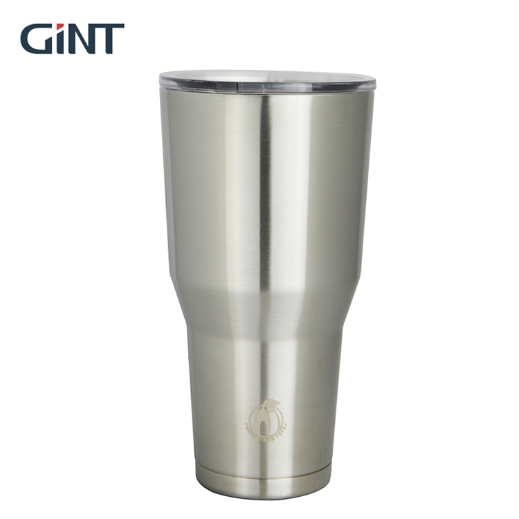 wholesale 10oz 16oz 20oz 30oz stainless steel double wall vacuum insulated coffee tumbler <strong>cups</strong> price