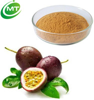 Pure Natural Passion Fruit Powder/Spray Dried Passion Fruit Juice Powder/Passion Fruit Concentrate