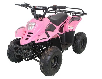 kids gas powered atv 110cc