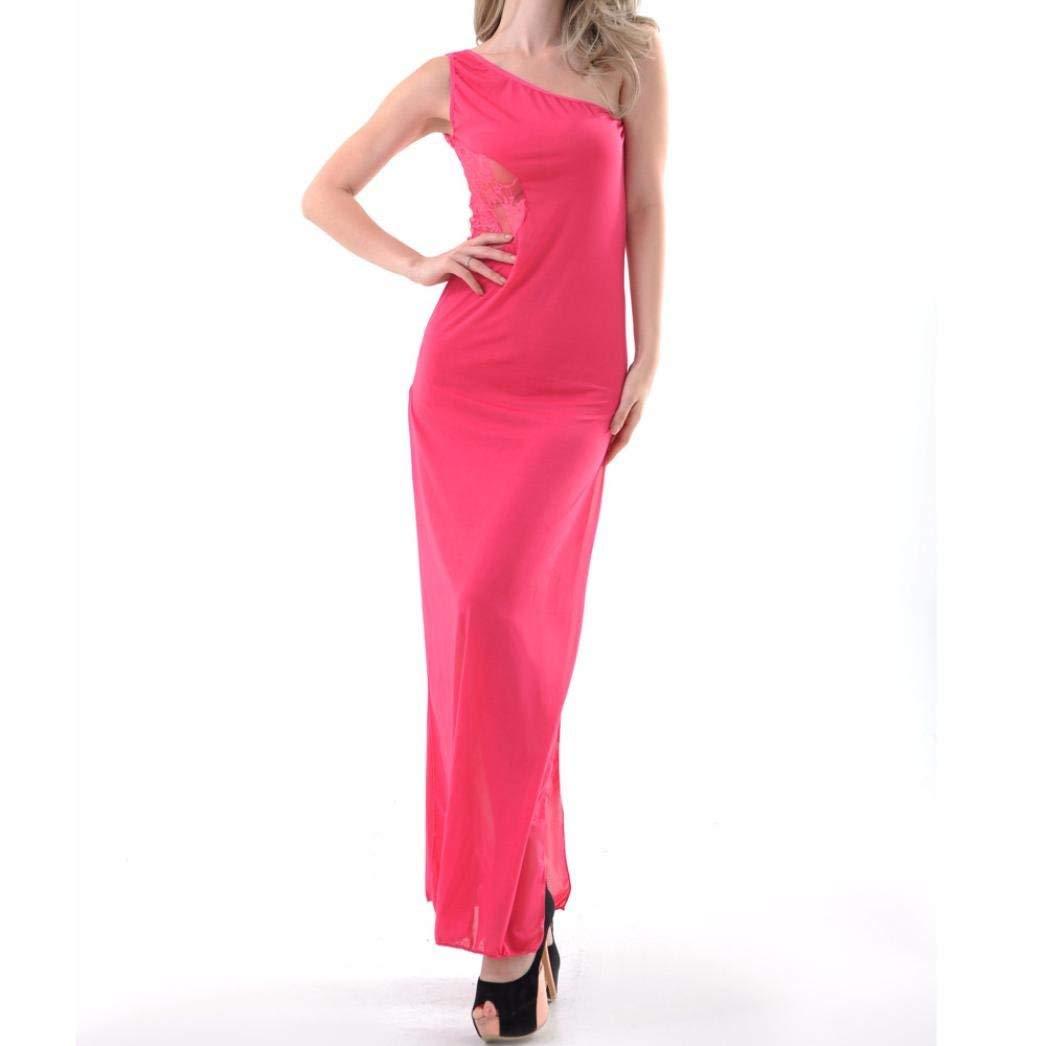 KaiCran Women Lingerie Sexy Underwear Sleepwear Nightwear Dress G-String Temptation