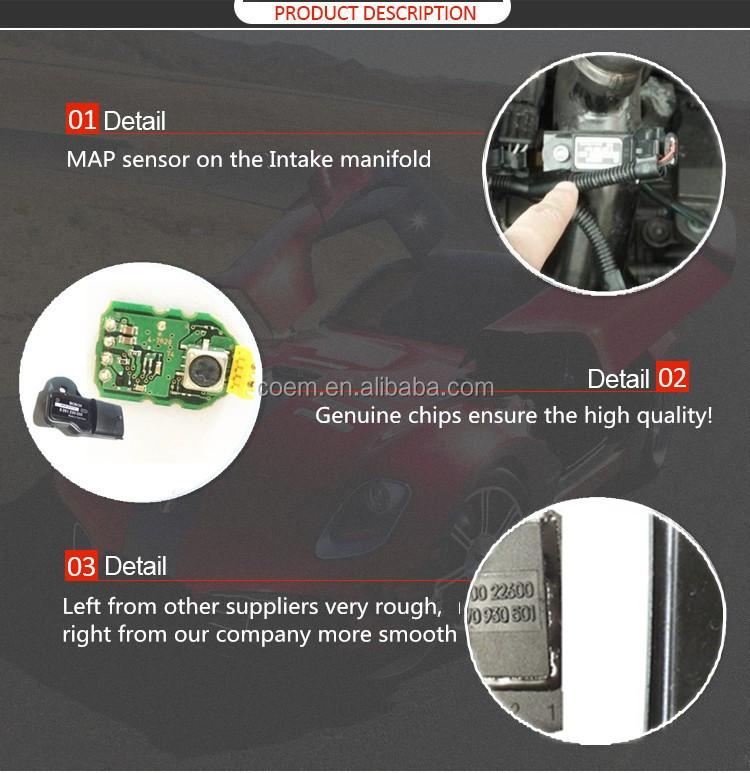Map Sensor 18590-60e00 1859060e00 For 89-94 Geo Metro Suzuki Swift 1 0l -  Buy Intake Pressure Sensor 18590-60e00 1859060e00 For 89-94 Geo Metro  Suzuki