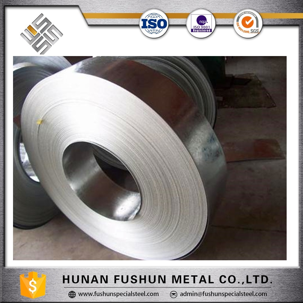 EN10132 CK60 1.1211 Cold Rolled Annealed Polished Bright Narrow Spring Steel Strip Coil Sheet