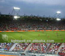 Perimeter Football Stadium Advertising LED Display p16 p20 p25