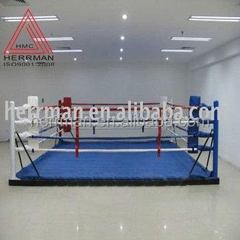 Floor Boxing Ring - Buy Floor Boxing Ring,Mini Boxing Ring,Boxing Ring  Product on Alibaba com