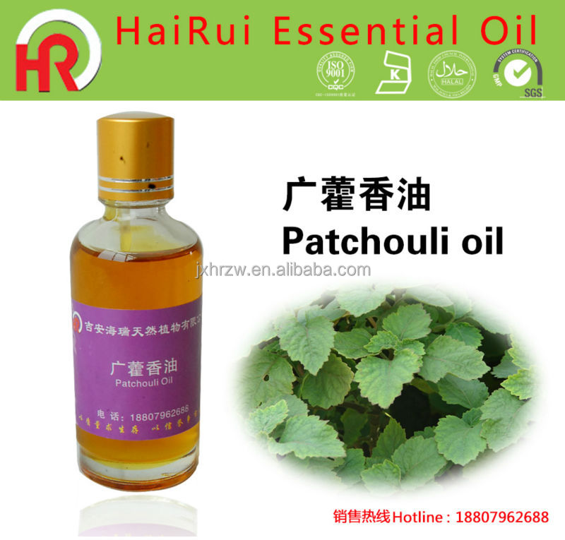 pure patchouli perfume oil