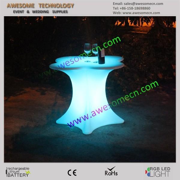Chaise de jardin lumineux deco mariage table lumineux buy plastic chais - Chaise de jardin pvc ...