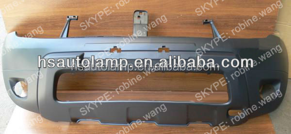 Renault Duster/Dacia Duster Front Bumper