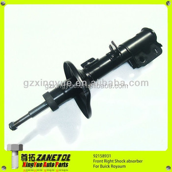 92158931 Auto Suspension Front Right Shock Absorber Struct Mount For