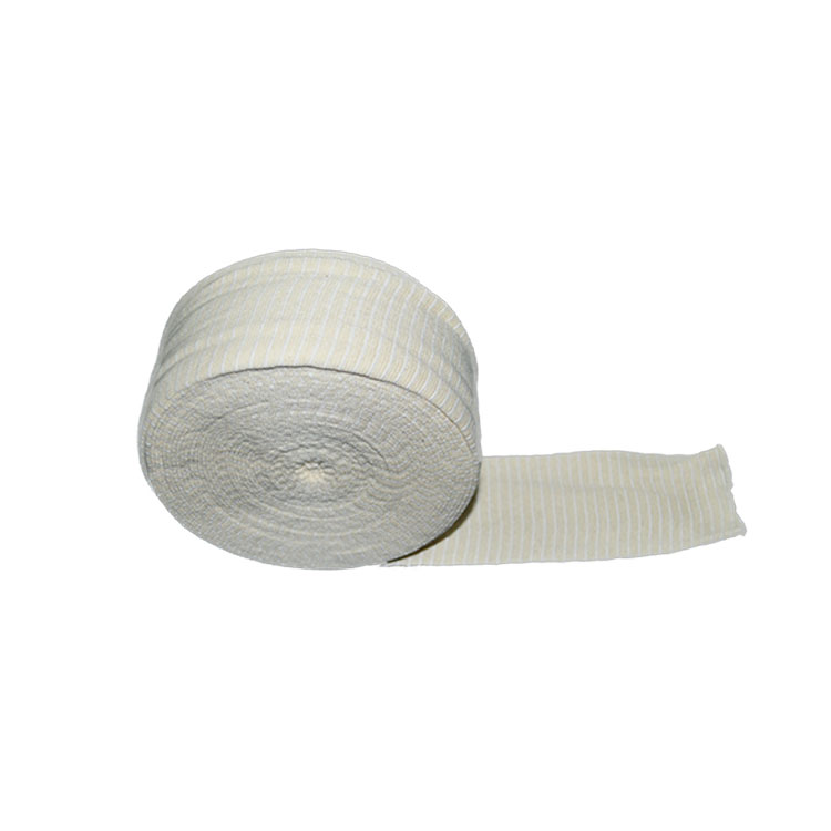 Soft And Good Breathable Orthopedic 100% Cotton Tubular Stockinette With Ce Iso Approved