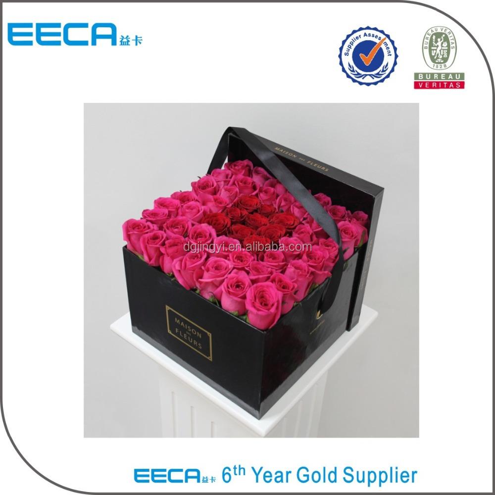 Custom research paper gift box