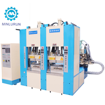 Cheap Price EVA Slipper Shoes Sole Injection Moulding Machine