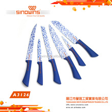 Knife set Type kitchen knives of 5piece