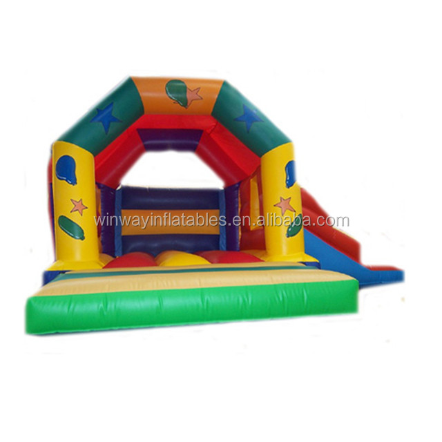 Inflatable jumping castle,inflatable bouncer toy sales to USA W3103