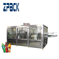 fruit packing lines/juice beverages/coconut milk making machine