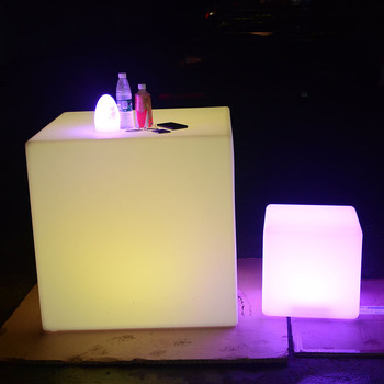 led cube chairs for adult battery operated led light cube seat led furniture led table led chairs