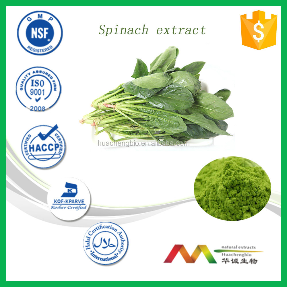 Extract DNA from Spinach!