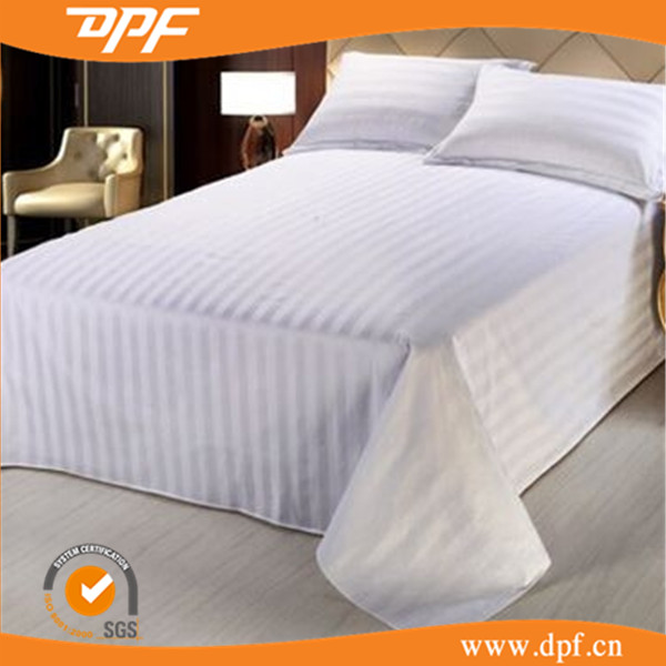 Hotel Usage 3 cm Jacquard Bedspreads for hotel use