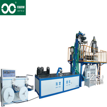 Irrigation plastic pipe Production Line Agricultural machine