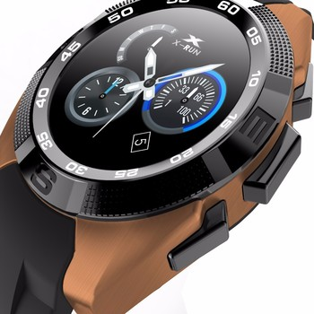 Round Face Top 10 Smart Watches Uk Heart Rate Monitor Expensive Sports  Watch - Buy Round Watch,Nb Round Watch,Nb Round Smart Watch Product on