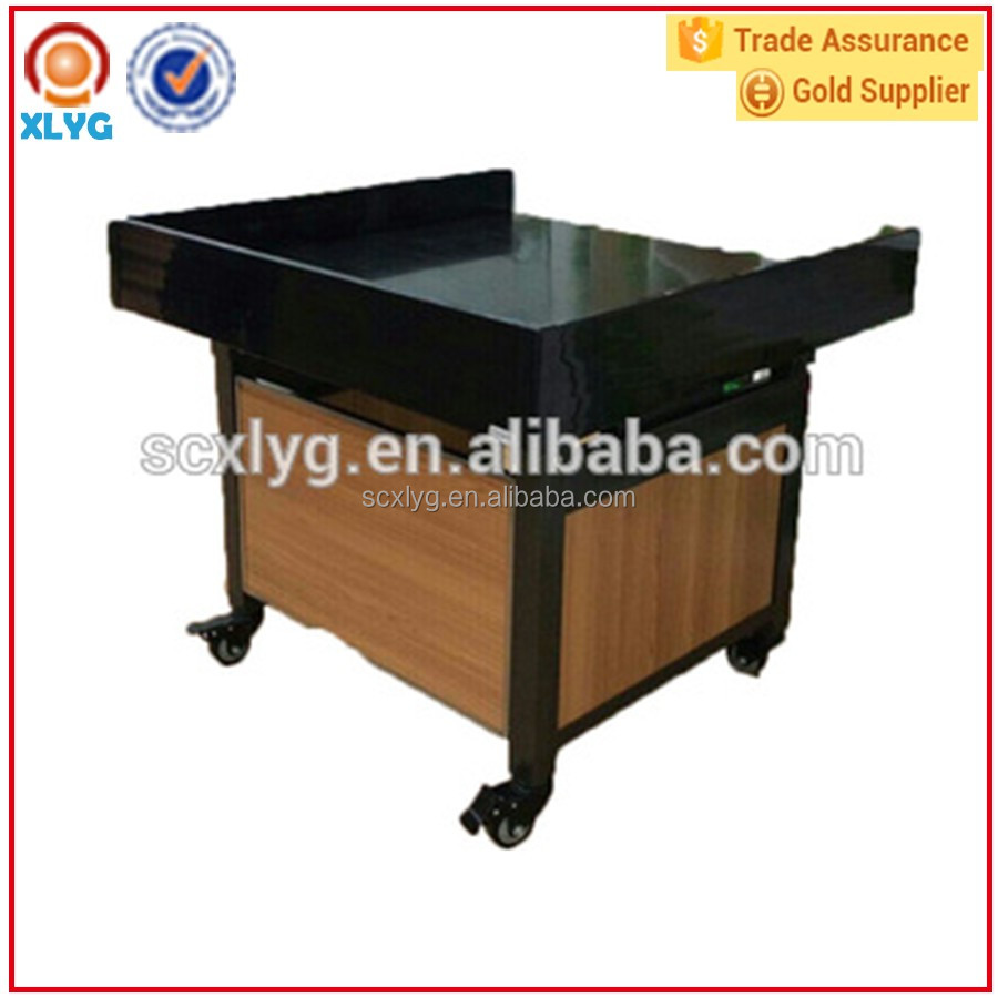 Import From China Fruit And Vegetable Display Stand Counter