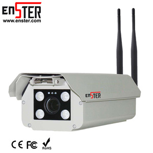 1080P Waterproof Double Antenna 3G 4G Cctv Camera Outdoor Lte Security Gsm Camera NST-IPH5112-4G