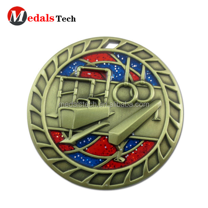 Cheap indian old gifts religious christian metal  challenge coin
