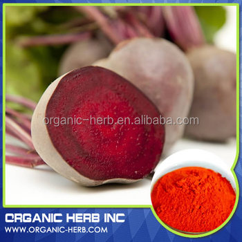 Red Beet Root Powder Beet Juice Powder