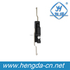YH9511 Zinc Alloy Cabinet Panel Rod Control Lock