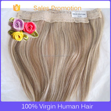 Online shopping directly on alibaba.com fishline hair hot buy from china other styles fishing line hair extension