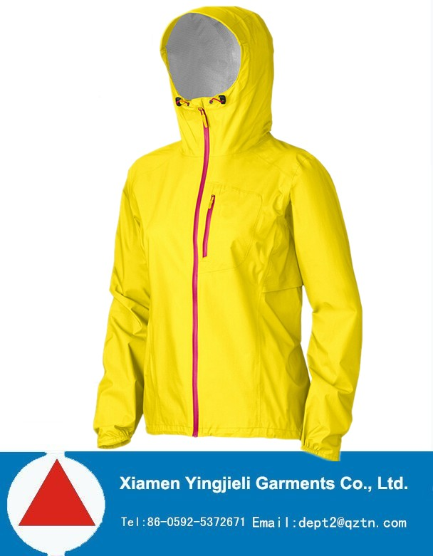 Foldable Waterproof Rain Jacket, Foldable Waterproof Rain Jacket ...